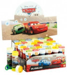 Bublifuk Cars 60ml - mix variant či barev