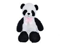 Panda plyšová 80 cm