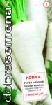 Dobrá semena Petržel kořenová - Konika 3g