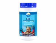 OXI tablety MINI do bazénu 1kg