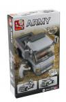 Stavebnice 3v1 - Troop vehicle