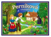 Perníková chalúpka verze SK 2 společenské hry - VÝPRODEJ