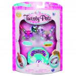 Twisty petz zvířátka/náramky trojbalení - mix variant či barev