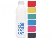 láhev na pití 1100ml COOL DRINK plastová - mix barev