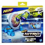 Nerf Nitro náhradní autíčko dvojitá akce - mix variant či barev