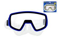 Potápěčské brýle 16 cm - mix barev
