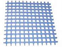 rohož sestavovací 25x25cm plastová, AQUA (4ks)