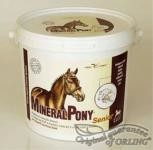 Mineralpony Senior plv 3kg