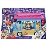 My Little Pony Sushi nákladní auto