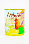TOBBY konz. Natural Chicken 850g