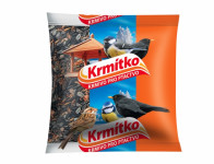 Směs krmná KRMÍTKO pro venkovní ptactvo 400g
