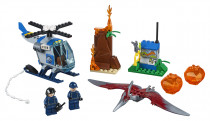 Lego Jurassic World 10756 Útěk Pteranodona