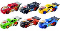 Cars xrs závodni dragster - mix variant či barev