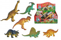 Gumový dinosaurus 11-14cm - mix variant či barev