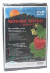 Neotex výsek černý 45g - jahody šíře 1,6 x 4,2 m