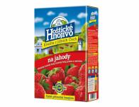 Hnojivo HOŠTICKÉ na jahody 1kg