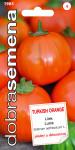 Dobrá semena Lilek - Turkish Orange 20s