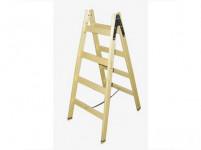 štafle technické 4 př. 1,3m dřevěné
