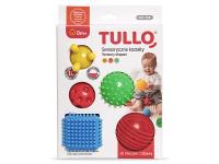 Stimulační balónky pro nejmenší 5 ks