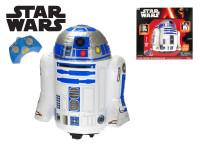 Star Wars R/C Jumbo R2-D2 nafukovací 64,5 cm plná funkce na baterie se zvukem