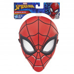 Spiderman Maska hrdiny - mix variant či barev