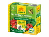 Hnojivo MINERAL krystalické na plodovou zeleninu 400g