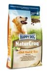 Happy Dog Natur Croq Rind&Rice 15kg