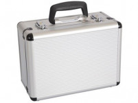 kufr na nářadí Al 323x233x160mm ALUMATE + ABS PVC lišty