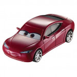Mattel Cars 3 auta - mix variant či barev - VÝPRODEJ