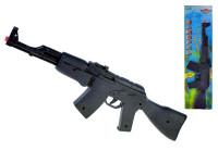 Samopal AK-47 47 cm