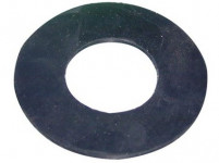 těsnění WC ABU SANITAIR memb. rovná,62x30 gum.