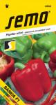 Semo Paprika zeleninová sladká F1 - Saskia F1 na pole i k rychlení 15s