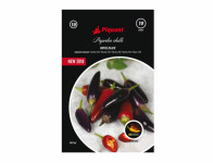 Paprička chilli ROYAL BLACK