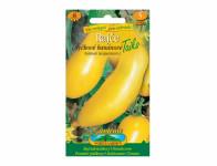 Osivo Rajče tyčkové banánové TAIKO, žluté