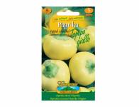 Osivo Paprika zeleninová raná sladká TOPEPO GIALLO, žlutá - VÝPRODEJ