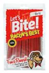 Brit DOG Let´s Bite Bacon´s Best 105 g