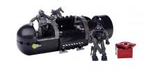 Mega Bloks Call Of Duty ponorka