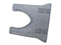 klínek profil č.2, 30011, 17x16mm (20ks)