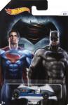 Hot Wheels angličák Batman vs Superman - mix variant či barev