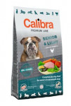 Calibra Dog Premium Senior & Light NOVÝ 3 kg - VÝPRODEJ