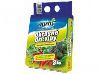 hnojivo okrasné dřeviny 3kg AGRO