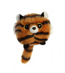 Yoo Hoo bengálský tygr zakulacený 9 cm
