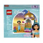 Lego Princezny 41158 Jasmína a její věžička