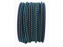 lano pružné - GUMOLANO 9mm (50m)