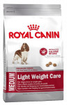 Royal Canin - Canine Medium Light Weight 13 kg