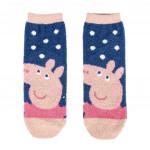Protiskluzové ponožky Prasátko Peppa - mix variant či barev