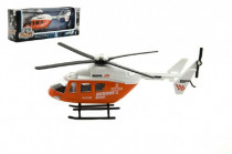 Vrtulník/Helikoptéra kov 15cm