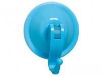háček s přísavkou 4,8cm plastový - mix barev
