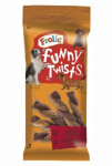 Frolic snack dog - Funny Twists 140 g