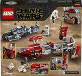 Lego Star Wars 75250 Honička spídrů